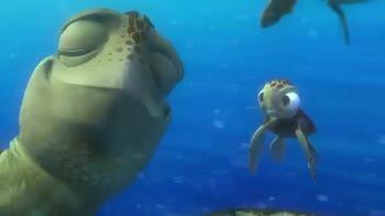 Disney CineMagic - Alla ricerca di Nemo