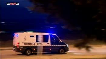 Attentato Barcellona, individuato secondo covo terroristi