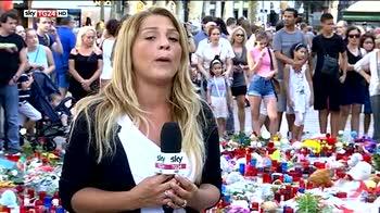 Attacco Barcellona, polizia belga, informammo su Imam