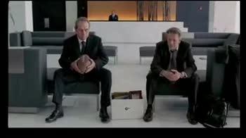 THE COMPANY MEN - il trailer