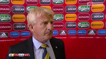 Strachan: As good as it gets