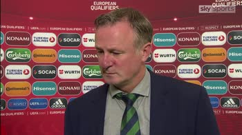 O'Neill relived with the three points