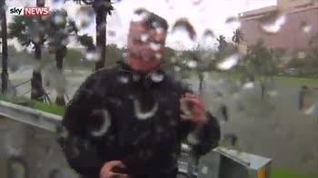 Deadly Hurricane rips through Miami