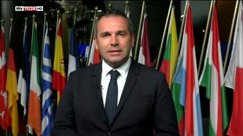 Sisma Centro Italia, da UE maxi stanziamento da 1,2 mld