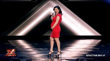 Giusy Ferreri a X Factor