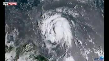 Now Hurricane Maria threatens the Caribbean