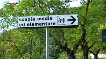 Sisma Centro Italia, fondi sms per Comuni cratere