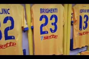 Serie B, Monday Night con Frosinone-Cremonese