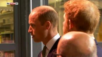 Royal Baby, Kate riprende vita pubblica