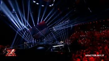 Lorenzo Licitra trasforma Titanium di David Guetta