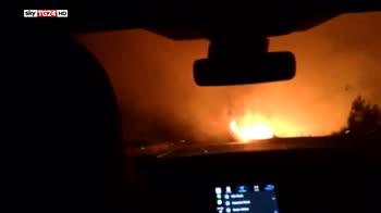 Incendi Portogallo, una quarantina le vittime