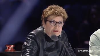 Mara Maionchi contro tutti per Enrico Nigiotti