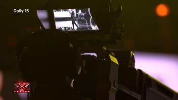 X Factor Daily 15: Fedez e gli Under Uomini alle prove