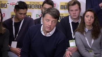 Banche,Renzi contro Visco, opposizioni non mollano