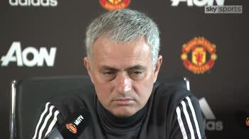 Lukaku will score soon, says Jose