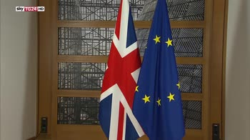 Dal Referendum alla seconda fase, la Brexit della May