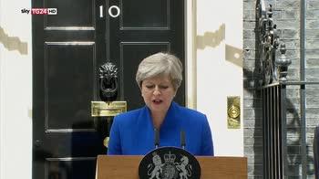 Primo accordo su Brexit, via alla fase due dei negoziati