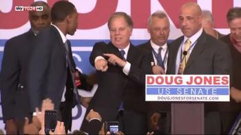 Elezioni Alabama, sconfitto candidato di Trump