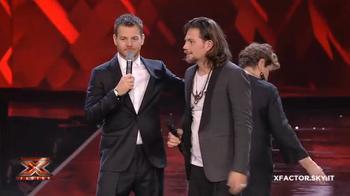 Enrico Nigiotti è il Terzo Classificato di X Factor 2017