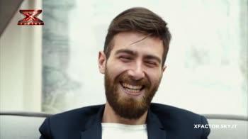 La storia di Lorenzo Licitra a X Factor 2017