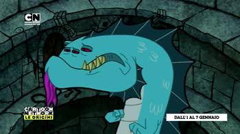 Cartoon Network - Le origini