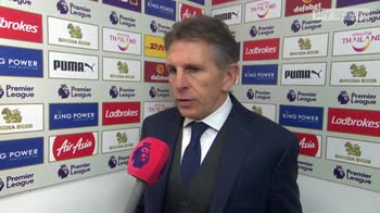 Puel: Players enjoyed the game