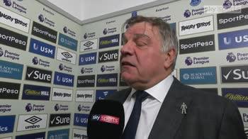 Allardyce: We gifted United goals