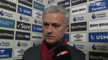 Mourinho ponders January signings