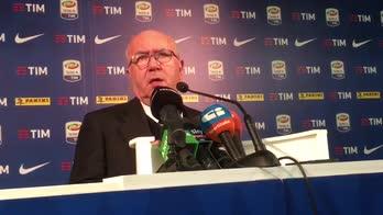 """FIGC, Tavecchio: """"Candidato Lega Serie A il 10 gennaio"""""""