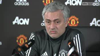 'I'm lazy' - Jose happy in his hotel