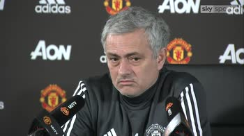 Making Utd history tricky for Jose