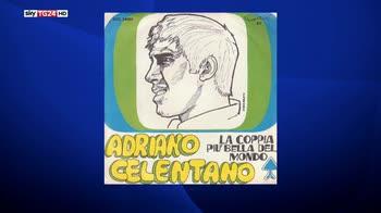Adriano Celentano, il Molleggiato compie 80 anni