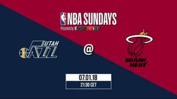 NBA, il classico appuntamento domenicale è tra Miami e Utah