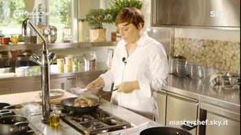 Coda, friggitelli e yogurt - Le ricette di Antonia Klugmann