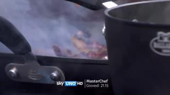 MasterChef Italia - solo su Sky Uno HD