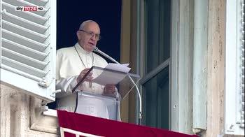 Papa in Cile e Perù, viaggio tra contestazioni ed entusiasmi
