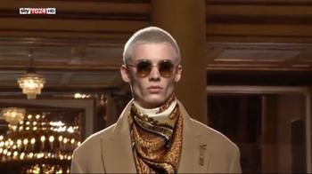 Fashion week, il terzo giorno di Milano moda uomo