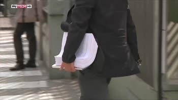 Corruzione Ischia, assolto ex sindaco