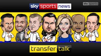 Transfer Talk: Another club in for Sanchez?