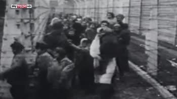 Sopravvissuta Auschwitz, Liliana Segre nominata senatrice a vita