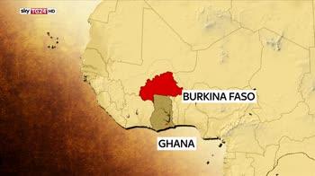 Burkina Faso, dove il viaggio dei migranti ha inizio