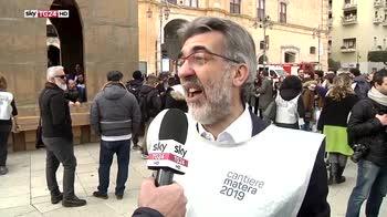 Matera, tra un anno capitale europea della cultura