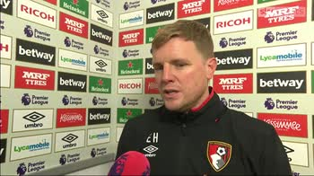 Howe frustrated by quick equaliser