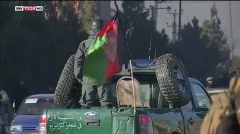 Attentato Kabul, sale il numero delle vittime