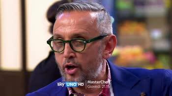 MasterChef Italia 7 - le nuove puntate su Sky Uno HD