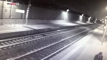 Treno deragliato, si lavora per ricostruire dinamica