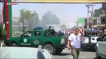 Dietro la strage di Kabul c'è il naufragio dei colloqui di pace