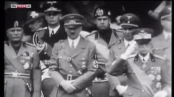 La storia di Liliana Segre, respinta dalla Svizzera nel 1943