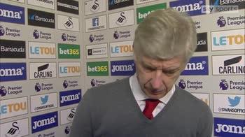Wenger: Defensively we were poor