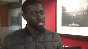 Ndiaye: Everyone wants to play in PL